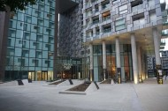 Images for Duckman Tower Lincoln Plaza London E14 9BN